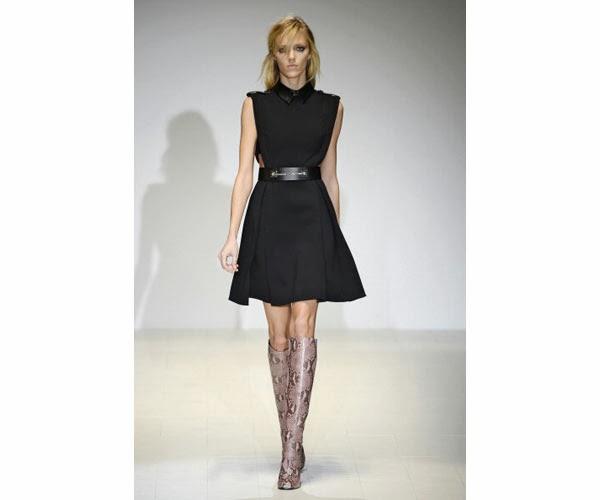 ass: Gucci cocktail dress models in 2014 ,Gucci gucci black ...