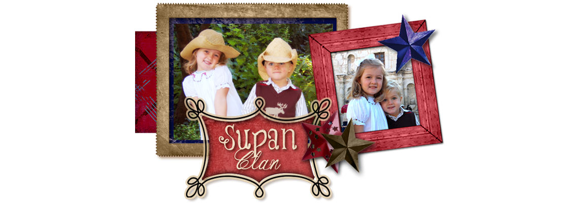 The Supan Clan