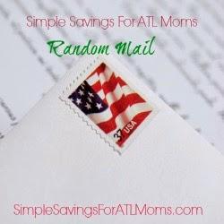 Random Mail