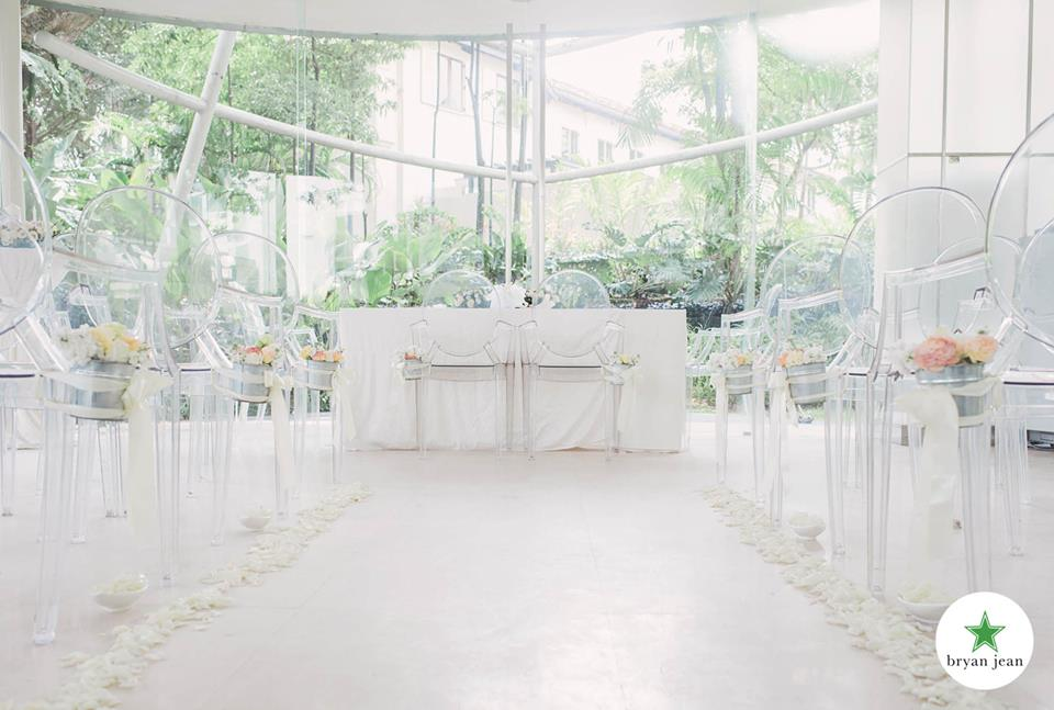 5 Reasons Why You Should Choose Amara Sanctuary Resort Sentosa Glass Pavilion As The Venue For Your Wedding Solemnization