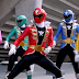 Power Rangers Super Megaforce - Teaser de TV
