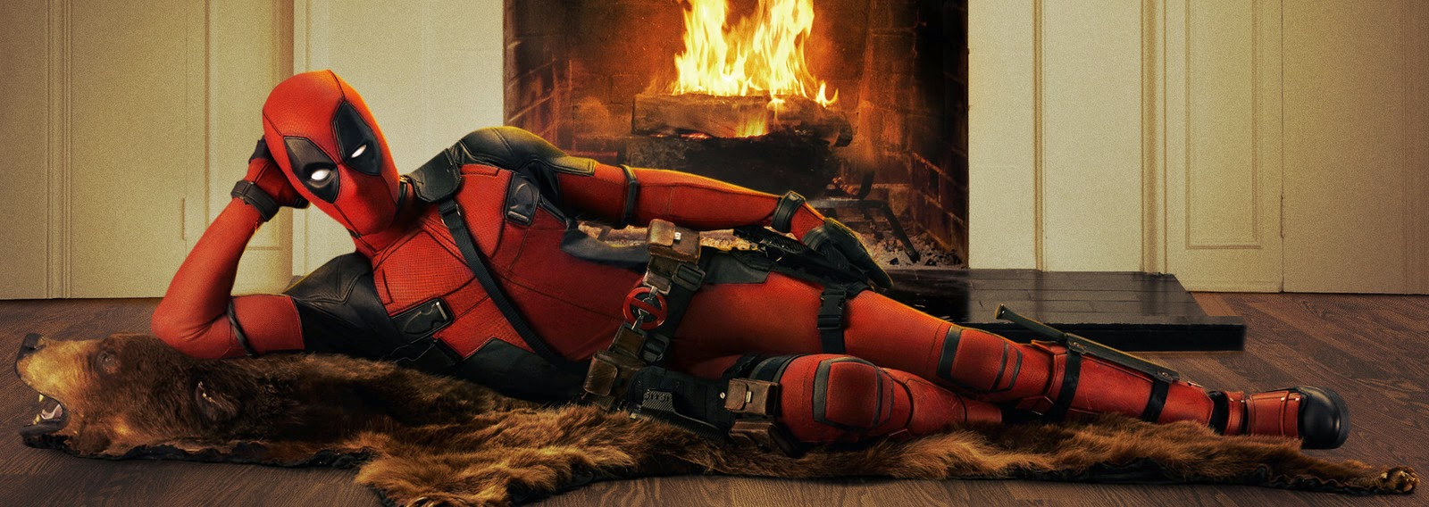 Deadpool: First Look