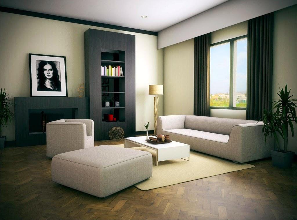 mari simak pilihan desain ruang tamu rumah minimalis yang