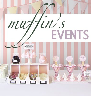 muffin's events