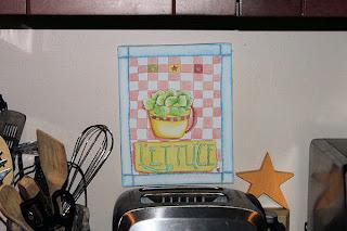Cottage Remnant Artwork copyright 2012