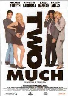 VER Two Much (1994) ONLINE ESPAÑOL