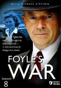 watch FOYLES WAR Season 8 tv streaming series episode free online watch FOYLES WAR Season 8 tv show tv poster tv series free online