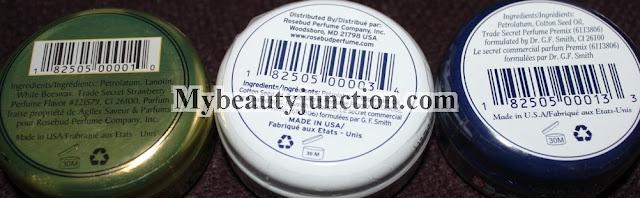 Dr Smith Rosebud Salve review - Best lip balm ever