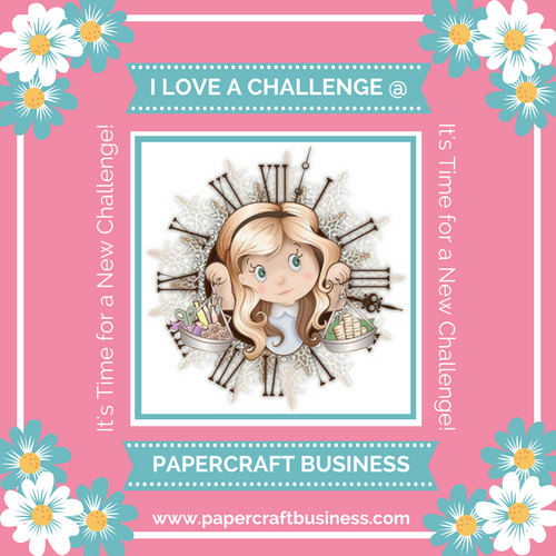 Papercraft Business Challenge Blog
