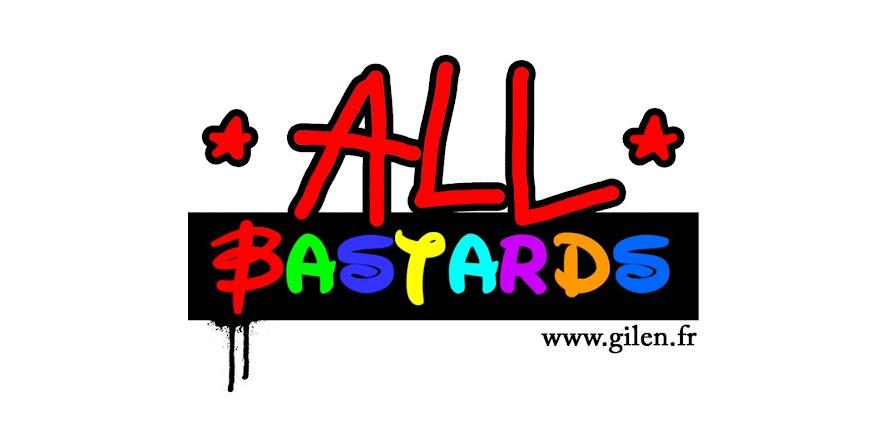 GILEN / DISNEY'S BASTARDS