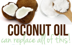 Coconut Oil Detox - How to Detox with a Virgin Coconut Oil Cleanse