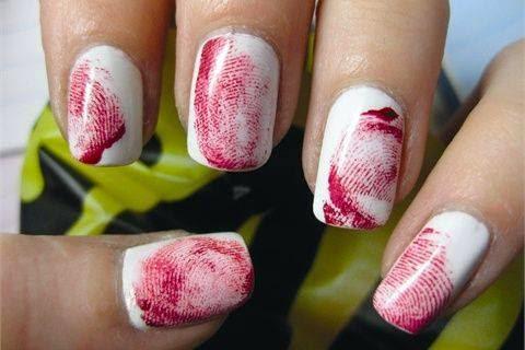 Pink Nails Designs