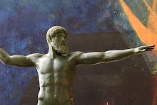 Zeus then and the Antichrist in the future