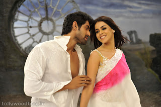 Genelia Looks Super Cutre and Spicy in movie Naa Ishtam