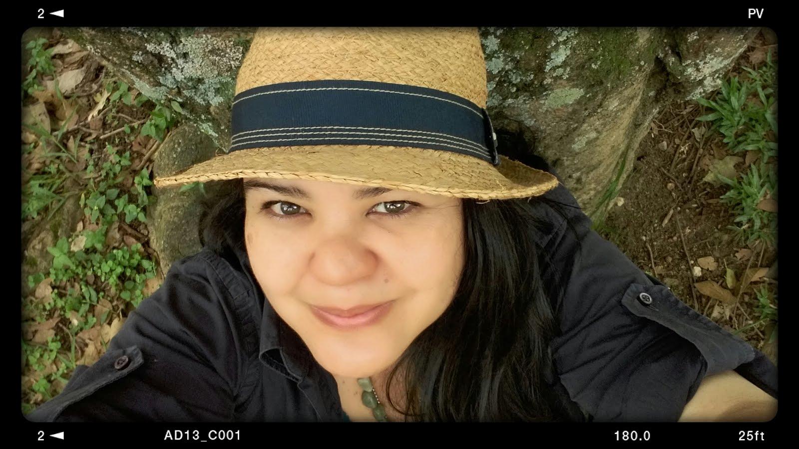 .Yo ,Claudia Muñoz :)