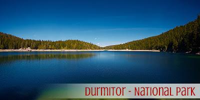 (Montenegro) - Durmitor - National Park