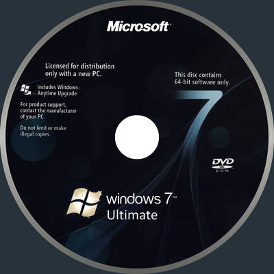 WINDOWS 7 HARDWARE REQUIREMENTS 64 bit