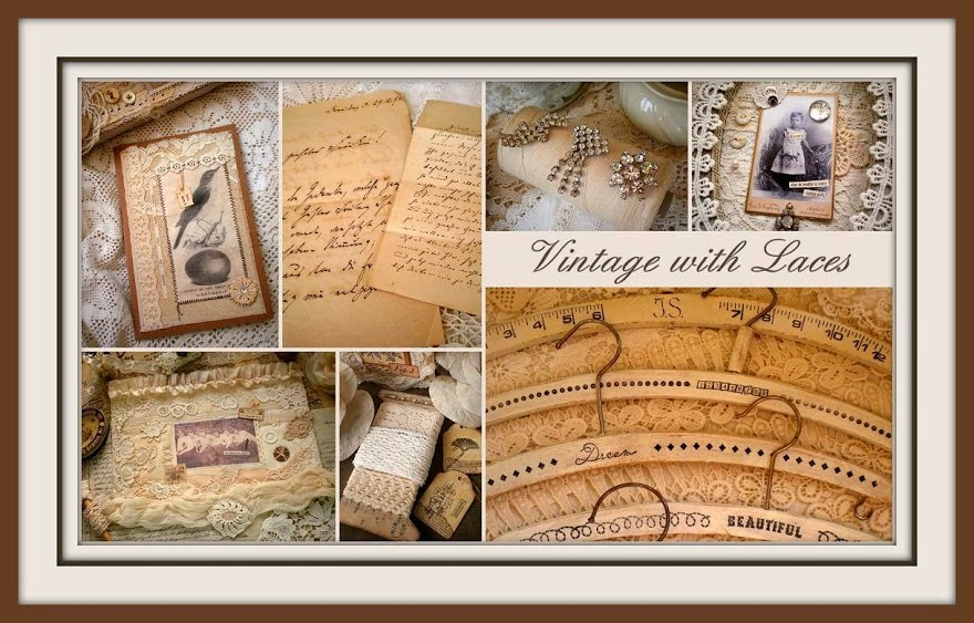 Chipping with Charm: Blog Tour, Vintage with Laces...http://www.chippingwithcharm.blogspot.com/