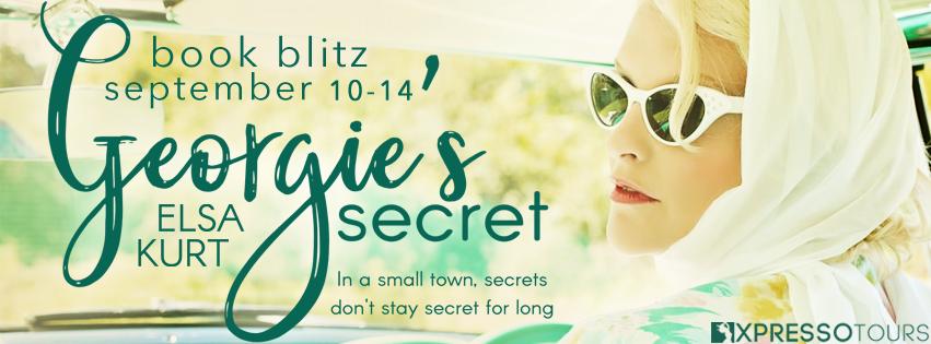 Georgie's Secret