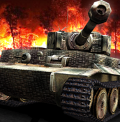 Download Armored Aces - 3D Tanks Online MOD Apk