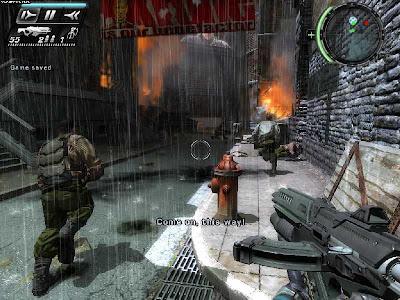 TimeShift Screenshots 2