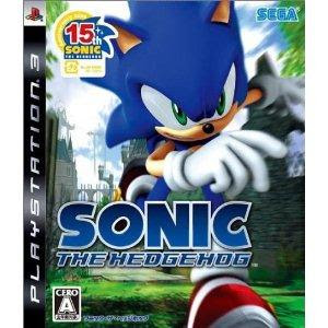 [PS3] Sonic The Hedgehog [ソニック・ザ・ヘッジホッグ] (JPN) ISO Download