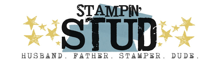 Stampin' Stud
