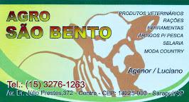 AGRO SÃO BENTO