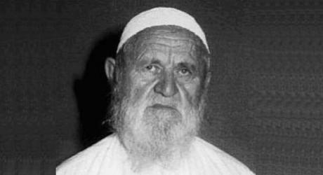 Muhammad Nashiruddin Al-albaniy
