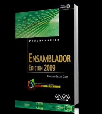 Programaci n ensamblador edici n 2009 francisco charte for Arquitectura x86 pdf