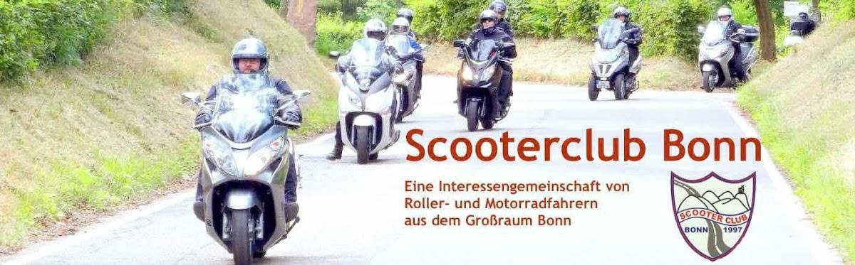 Scooter Club Bonn 1997