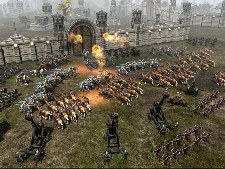 Battle for Middle Earth 2 Download Full PC + CRACK