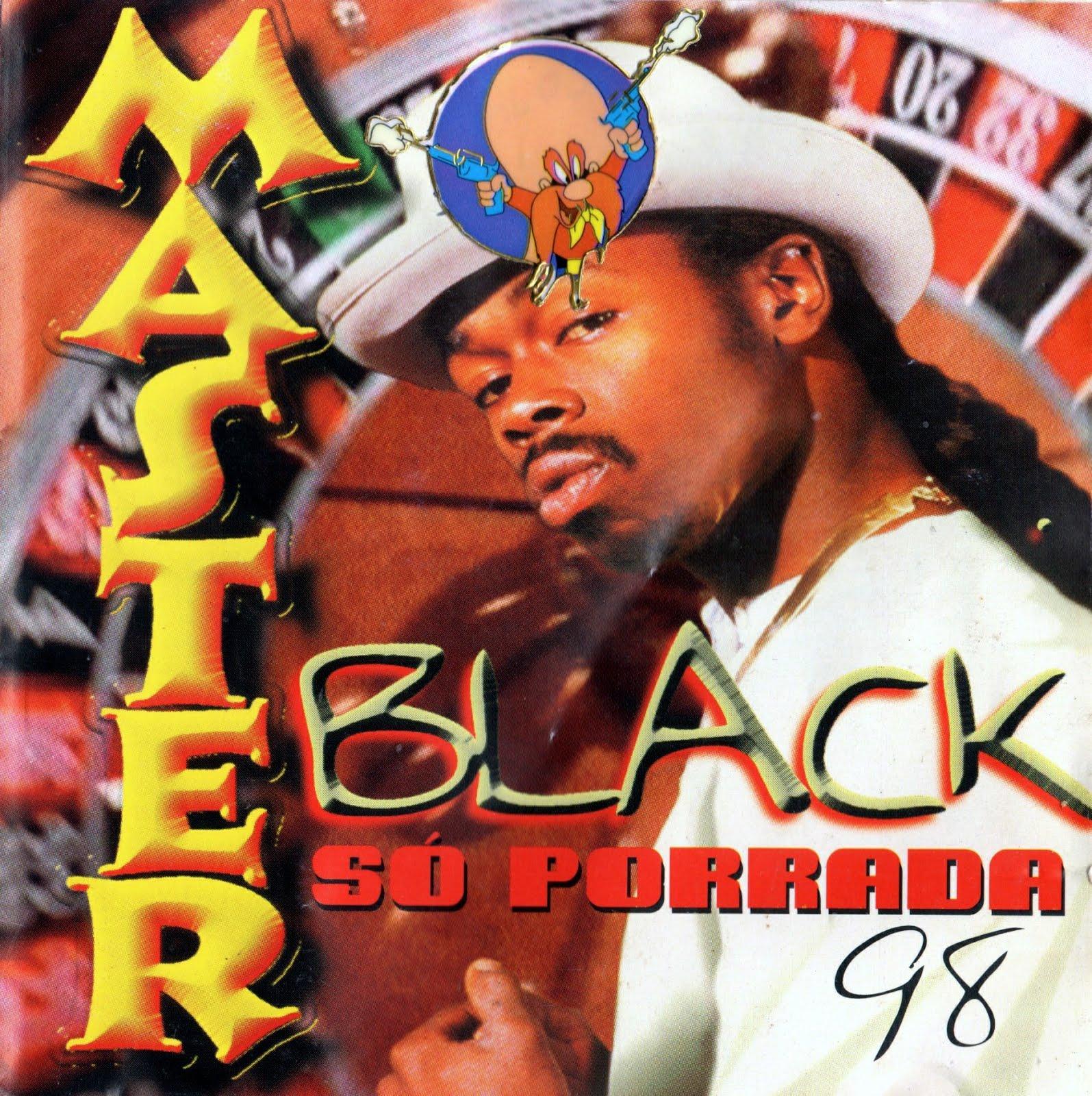 Master Black  98 So Porrada