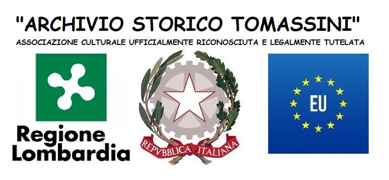 Associazione Culturale Archivio Storico Tomassini