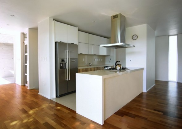 Trending Styles of Kitchen Design 2012  Home Interior Designs and ...
