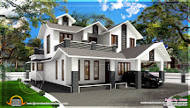 1700 Square Feet House Plans