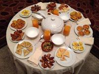 شهيوات رمضان