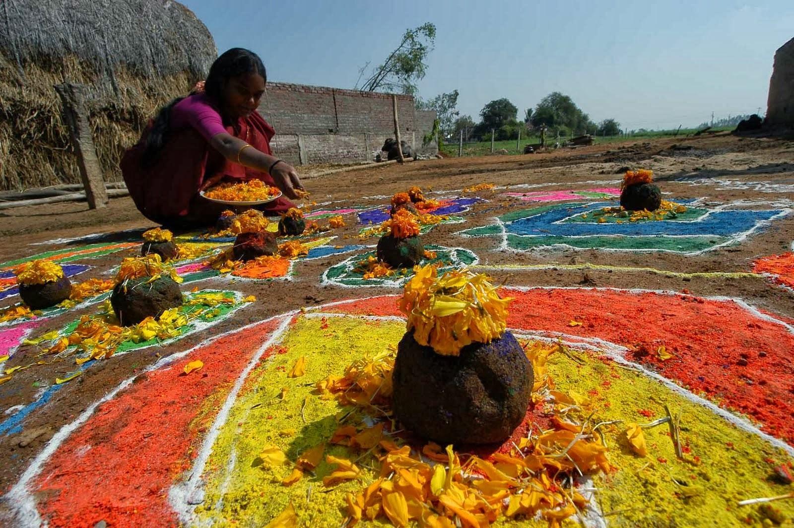 Mattu pongal essay in tamil