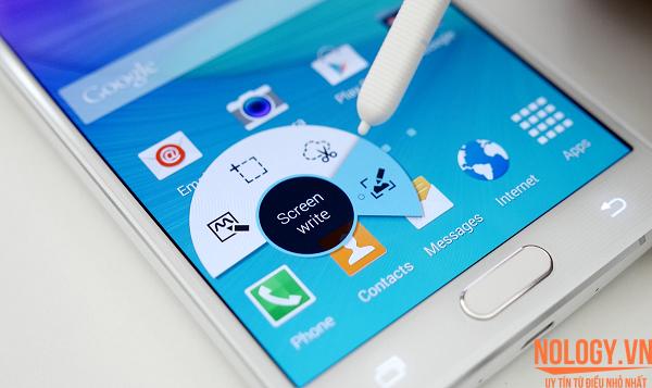 3 thất vọng lớn nhất về Samsung Galaxy Note 5