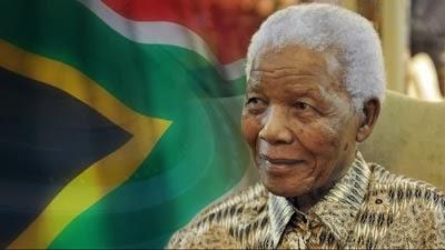 Lima Fakta Nelson Mandela yang Tak Terungkap