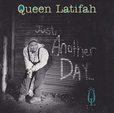 Queen Latifah – Just Another Day (CDM) (1994) (320 kbps)