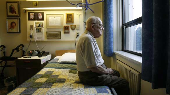 Nursing Homes With Private Rooms