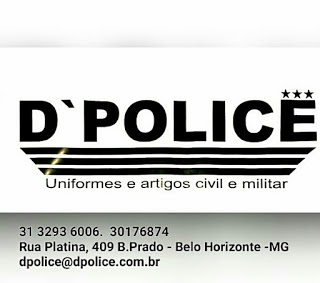 PROMOÇÃO DE UNIFORMES DO SISTEMA PRISIONAL MG