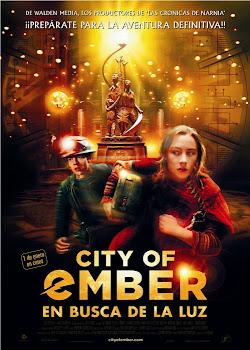 Ver Película City of Ember – En busca de la Luz Online Gratis (2008)