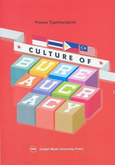 Culture Of Bureaucracy