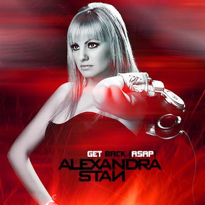 Alexandra Stan - Get Back (ASAP) Lyrics
