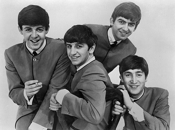 Beatles Early Singles of Their Early Singles