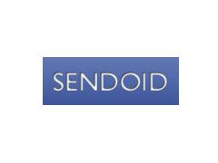 Sendoid logo