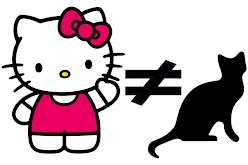 Image of Hello Kitty Is Not a Cat