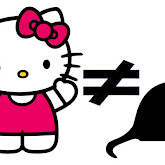 Factoid; Hello Kitty Is Not a Cat